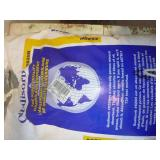 QUALISORB THE SUPER QUALITY GRANULAR ABSORBENT