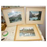 MOUNTAIN SCENE PICTURES