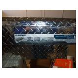 NEW LUND TRUCK BOX (LOCKABLE W/ KEY)
