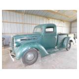 1937 Ford 85 pickup