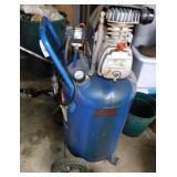 AC Delco air compressor