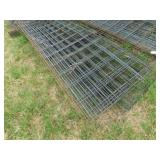 Weld Wire Hog panels