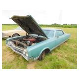 1965 Oldsmobile Ninety-Eight