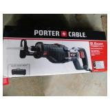Porter Cable Tiger Saw