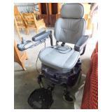 Pronta M6 power chair
