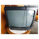"""Gold Star 19"""" television"""