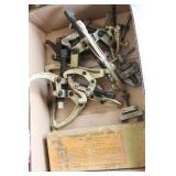 Yankee Chain Drill & Pullers