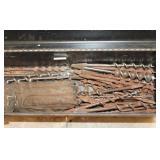 Hole Drills & Tool Box