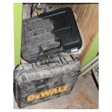 Misc Tool Cases - no tools in them