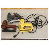Electric staple guns - 1 - stanley,