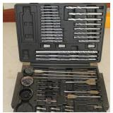 drill bits, hole bits, wood bits