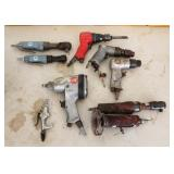 Pneumatic Tools -