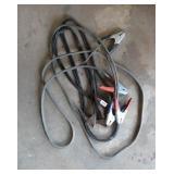 2 sets of jumper cables