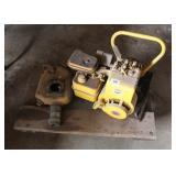 Briggs & Stratton 3HP Engine