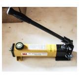 4 - 3M Hand Pump