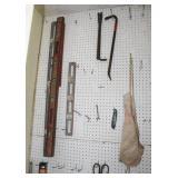 East Bay Tool Closet