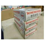 .40 S & W 50 ROUNDS (WINCHESTER)