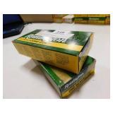 260 REM PARTIAL BOXES (2) 29 ROUNDS TOTAL