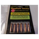 7.62 X 25 SAFETY AMMO MAGSAFE