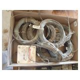 Airstream ventilation system control boxes and
