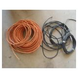 misc rolls 10/ 3 & 12/3 wire
