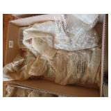 """bags of wood binder galv screws 10x1 1/2"""" &"""