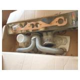 Sanderson headers for small block chevy