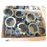 27- 12 cubic inch wet location boxes
