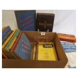 Songbooks, School Music Books, Cards
