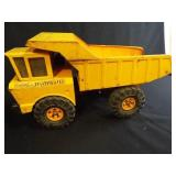 Tonka Hydraulic Metal Truck