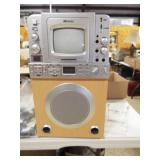 Memorex Audio Recording System