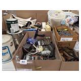 Hardware, Repair/Painting Items -