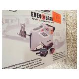Even Brake Towing System in box