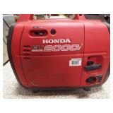 Honda EU 2000i Inverter