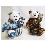 Elvis Gallery Treasurers Bears (2)