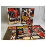 Michael Jordan Magazines (7)
