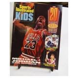 1994 Jordan Sports Illustrated for Kids