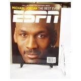 2009 ESPN Jordan Hall of Fame Issue