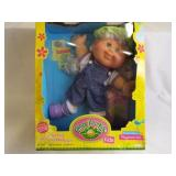 2011 Cabbage Patch Kids Kids, in box