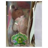 1995 Cabbage Patch Kids Baby, in box