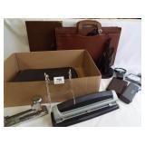 Office Items - Variety - 1 box