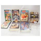 VHS / DVD Movies (7)