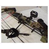 Trophy Ridge Crossbow, Buckmaster BTR