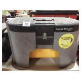Lasko Power Tool Box / Bench (no tools)