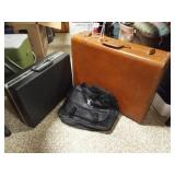 Samsonite Suitcase & Briefcase, Bag