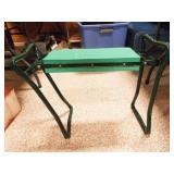 Yard Kneeler / Seat, folding