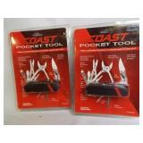 Coast Pocket Tool, in pkg (2)
