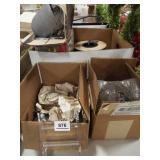 Lighting Supplies - wire, parts, fixtures
