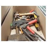 Tools - Variety, Wel-Bilt Rotary Tool