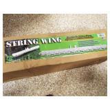String Wing Applicator, in box
